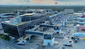 Il Gruppo Lufthansa riattiva i voli da Bari su Francoforte e Monaco