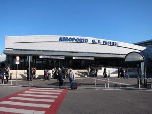 Aeroporto Ciampino, le attività riprendono progressivamente