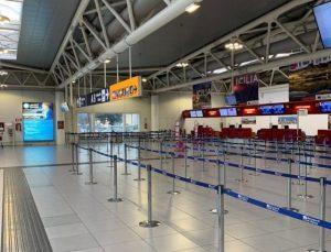 Ciampino oggi resta chiuso: voli spostati a Fiumicino