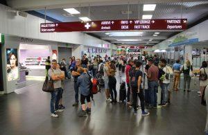 Milano Bergamo Airport: ricavi e investimenti in crescita