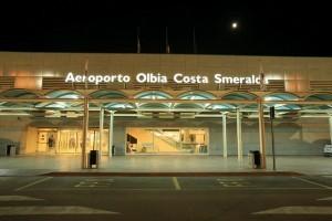 Aeroporto Olbia, servizio bus per Alghero nel periodo di chiusura dello scalo