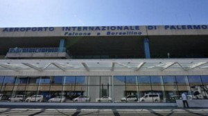 Aeroporto Palermo: traffico record nei primi nove mesi 2017