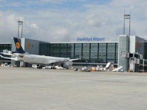 Fraport valuta il taglio di 3-4.000 posti di lavoro