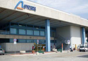 Aeroporto Palermo: passeggeri internazionali a +22,4%