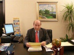 Si è spento Antonio Mangia, patron e fondatore di Aeroviaggi