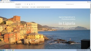 In Liguria, nuovi servizi online per agenzie e tour operator