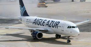 Aigle Azur nel mirino di easyJet ed Air France