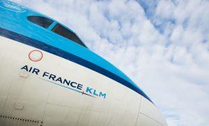 Air France-Klm: voli gratuiti per chi è coinvolto nella ricostruzione di Notre-Dame
