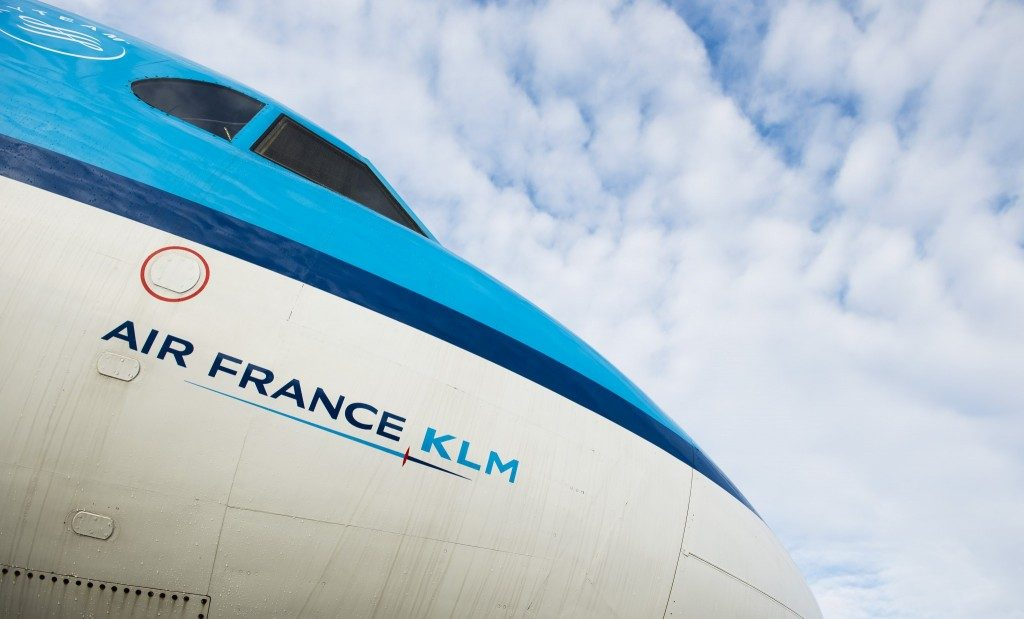 L'estate del Gruppo Air France-Klm: capacità a +2%