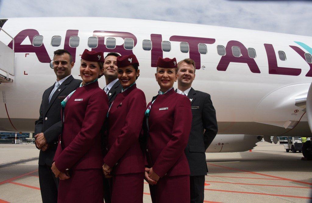 La sfida di Air Italy decolla da Malpensa: «Saremo i migliori»
