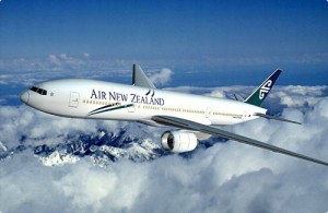 Air New Zealand, flotta all'avanguardia sulla rotta Auckland-Sydney