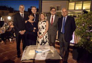 Air Transat cresce a Roma e festeggia il 30° anniversario