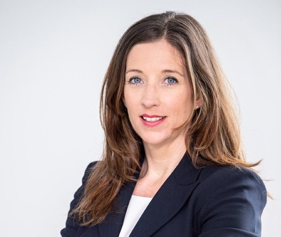 Airbus: Julie Kitcher è il nuovo executive vice-president communications and corporare affairs