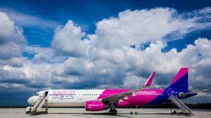 Rilancio Wizz Air sull'Italia: al via tre rotte per Odessa e la Malpensa-Creta
