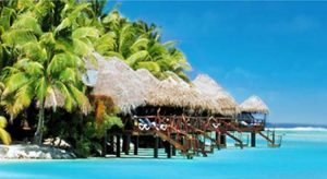 Isole Cook, il piccolo paradiso diventa sempre più grande