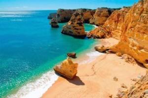 Portogallo più vicino con i voli Verona-Faro di Volotea