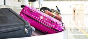 Alitalia ottiene il certificato Iata 753 per la gestione bagagli a Fiumicino