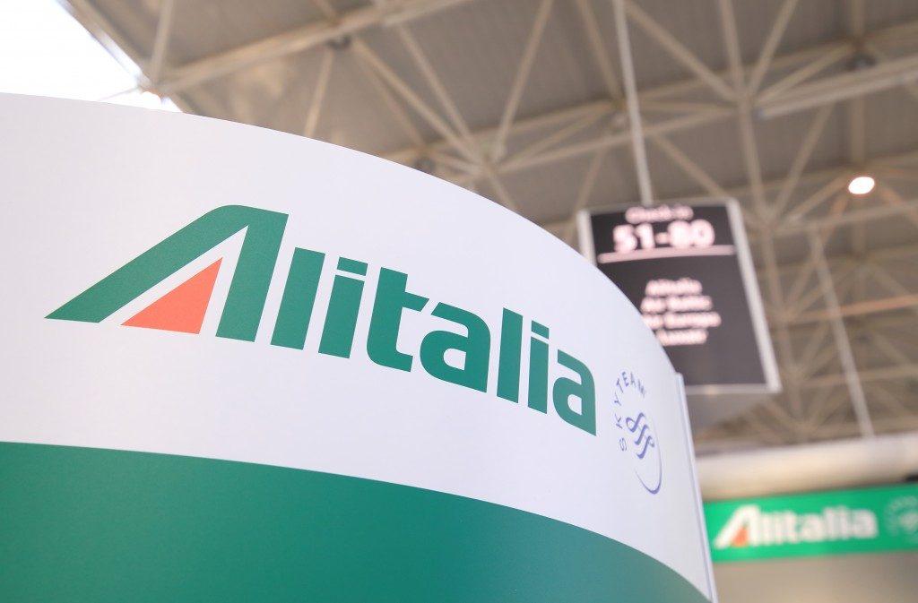 Alitalia: niente intesa transatlantica con Delta e Air France-Klm