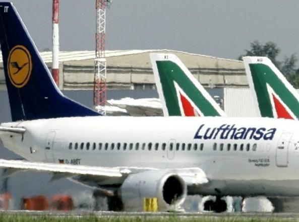 Alitalia, closing a febbraio: Lufthansa in pole position