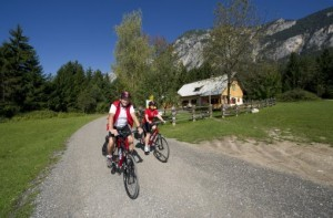 Il Friuli Venezia Giulia premiato per la migliore ciclopista