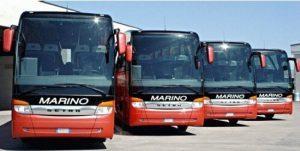 MarinoBus, convenzioni e offerte con l'iniziativa Estate in Puglia