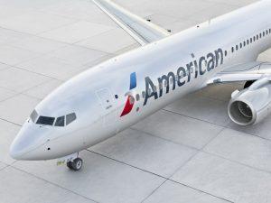 American Airlines posticipa il ritorno a Milano alla summer 2021