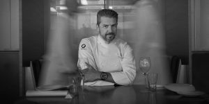 Azemar You & Me Maldives, Andrea Berton propone le creazioni gourmet