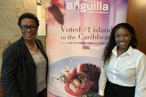 Anguilla lancia una nuova strategia di promozione social
