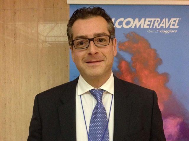 Welcome, Apicella ai vettori aerei: «Costruiamo un futuro più sereno»