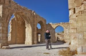 Cosertour e Laboratori Archeologici San Gallo in Giordania