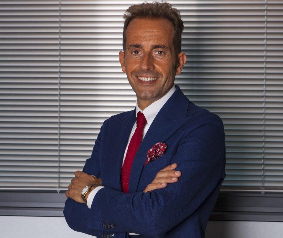 Massimiliano Archiapatti è il nuovo presidente di Aniasa