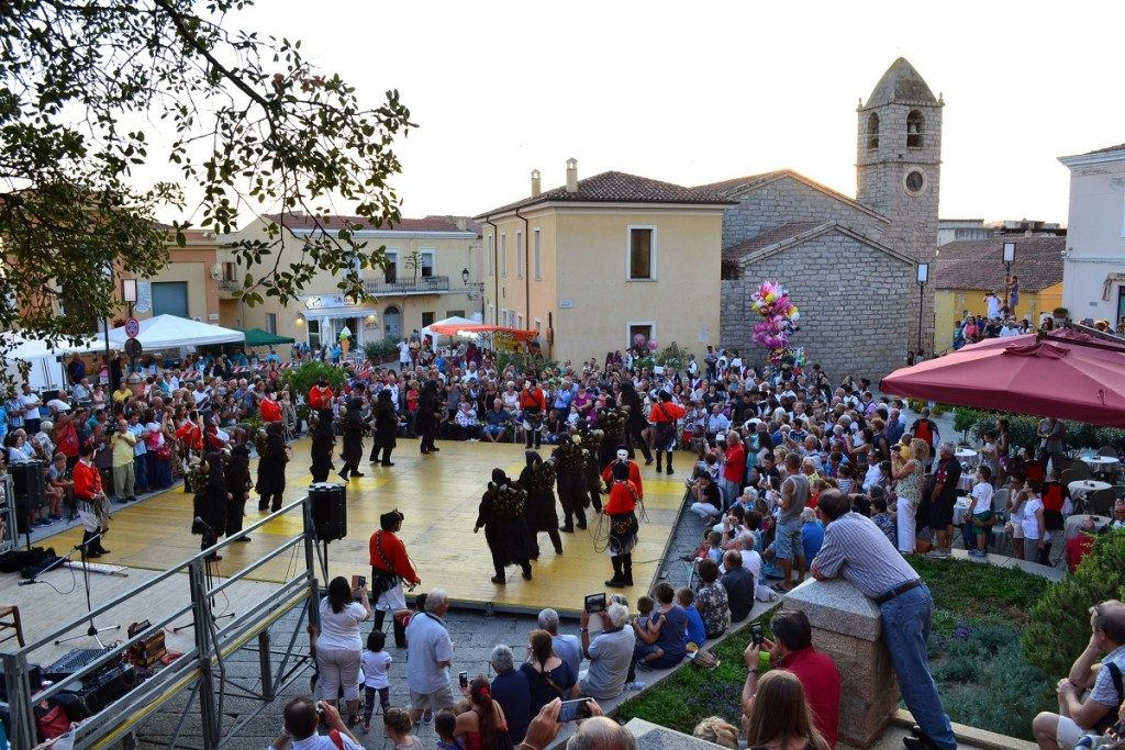 Da domenica scatta l'Arzachena Summer Festival