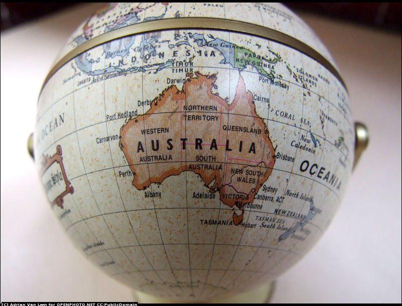 Lavorare in Australia: crescono le opportunità nel settore turistico