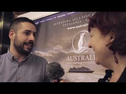 Australis al Tove, l'intervista a Mattivi