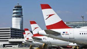 Austrian Airlines: in flotta altri 10 A320 nei prossimi tre anni