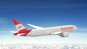 Austrian Airlines rinnova la livrea