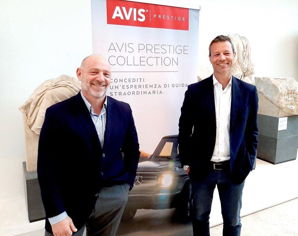 Avis: ancora più lussuosa la Prestige Collection Mercedes-Benz