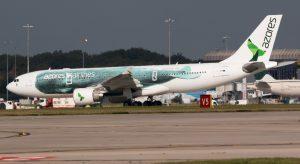 Azores Airlines accoglie in flotta il primo Airbus A321neo