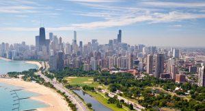 Chicago investe sull'alberghiero e riqualifica l'offerta