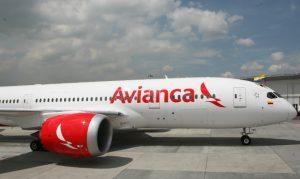 Avianca rafforza i collegamenti sulla Barcellona-Bogotà