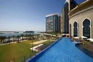 """Abu Dhabi e Idee per Viaggiare: un rapporto """"alberghiero"""" sempre più stretto"""