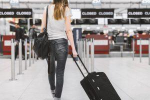 In Gran Bretagna il bagaglio a mano è vietato
