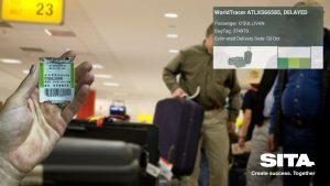 L'aeroporto di Francoforte adotta il WorldTracer Tablet di Sita