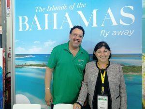 """Nuova campagna per Bahamas: """"Quattordici isole vi aspettano"""""""