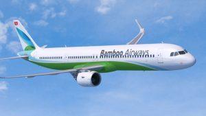 Bamboo Airways: decolla il 16 gennaio il primo volo