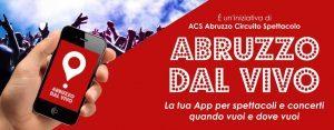 Abruzzo dal Vivo: il festival al via questo week end