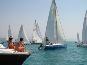 Spring Regatta & Sailing Festival: dal 25 marzo alle British Virgin Islands