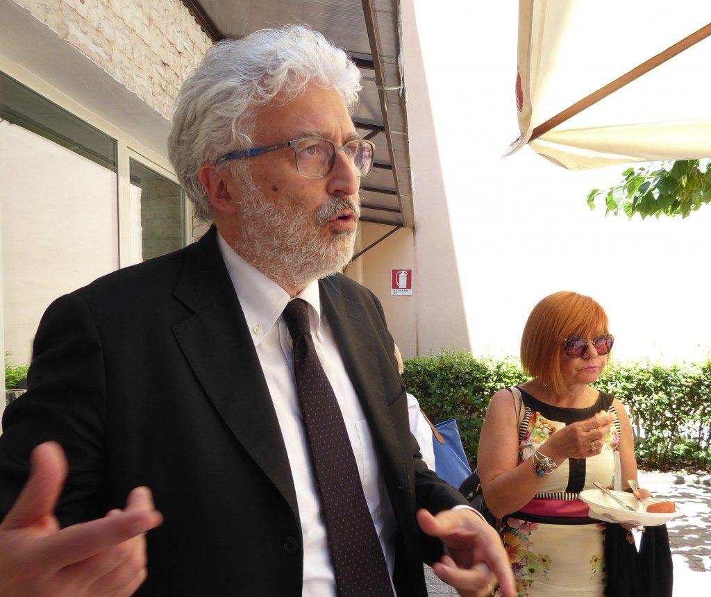 Bastianelli, Enit: «Il congressuale è un'area strategica dell'offerta turistica»