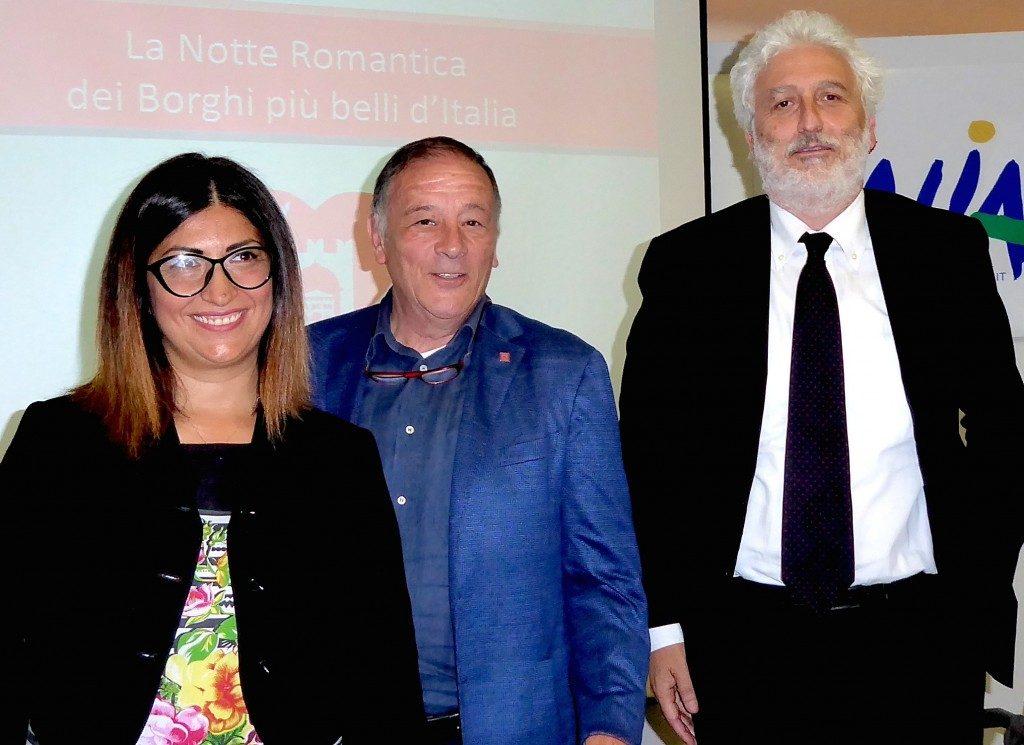 Torna la Notte Romantica dei Borghi: l'Italia che ispira