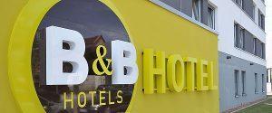 B&B Hotels debutta in Brasile, nuove strutture a Zurigo e Berlino